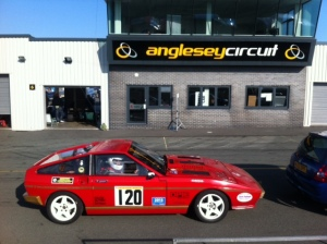 me at anglesey